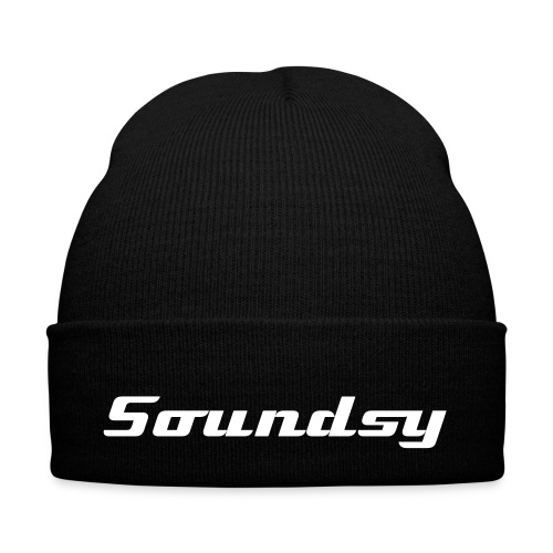 Soundsy Beanie - Winter Hat