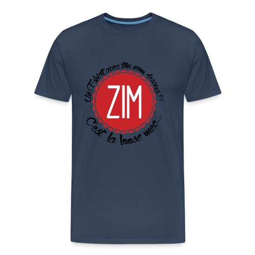 T-Shirt Premium C'est la loose - T-shirt Premium Homme