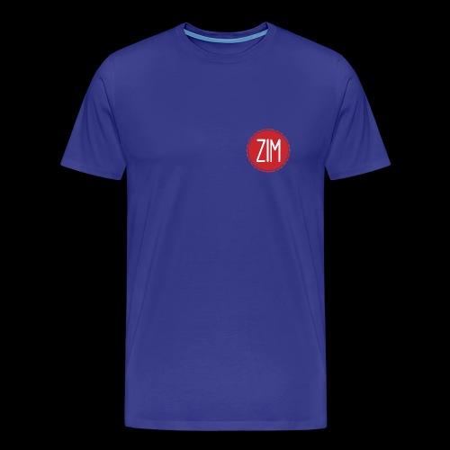 T-shirt Premium Homme Logo - T-shirt Premium Homme