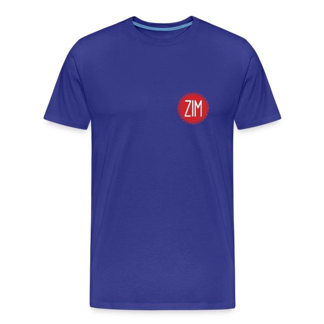 T-shirt Premium Homme Logo