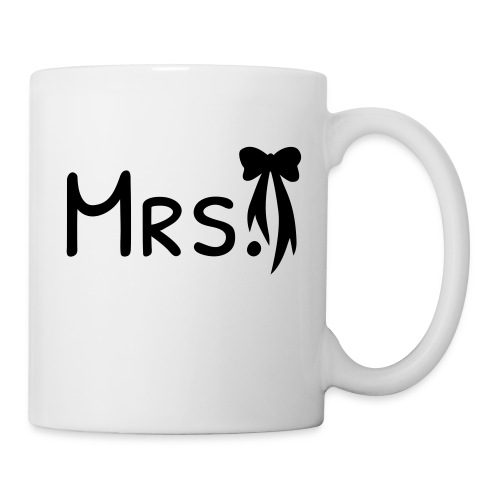 Mrs. Tasse - Tasse