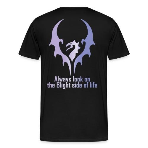 Mr Blightside - Men's Premium T-Shirt