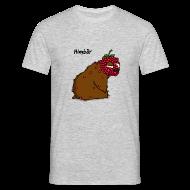T-Shirts ~ Männer T-Shirt ~ Himbär