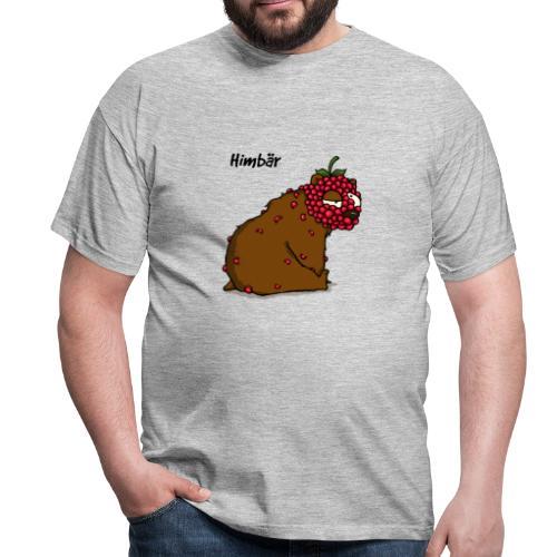 Himbär - Männer T-Shirt