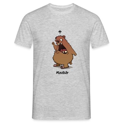 Maulbär - Männer T-Shirt