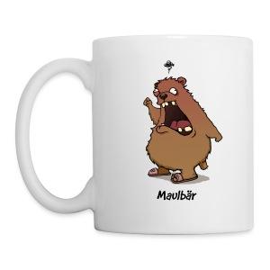 Maulbär  - Tasse