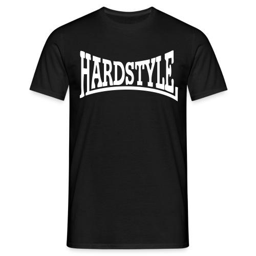 Hardstyle H - Männer T-Shirt