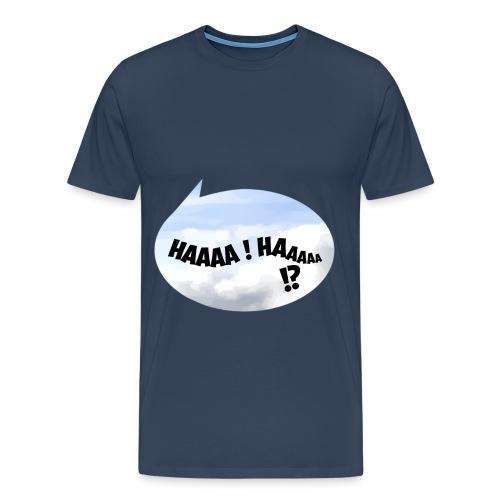 Double sens - T-shirt Premium Homme