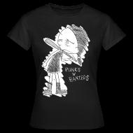 T-Shirts ~ Frauen T-Shirt ~ Artikelnummer 100926967