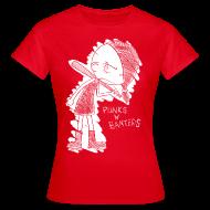 T-Shirts ~ Frauen T-Shirt ~ Artikelnummer 100926972