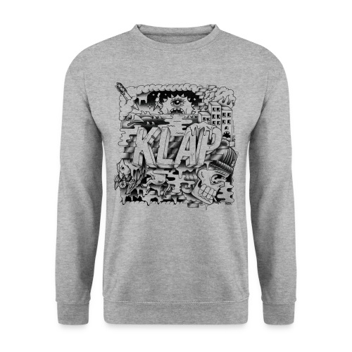BIRDLINE - Sweat-shirt Homme