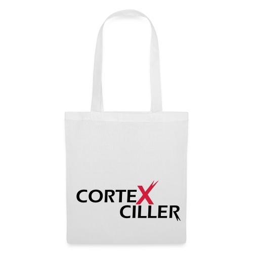 Jute Cortex Ciller - Stoffbeutel