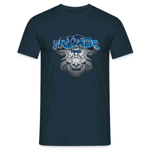 TEE SHIRT TRIADE - T-shirt Homme