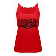 Tops ~ Frauen Premium Tank Top ~ Crew Shirt  ♀
