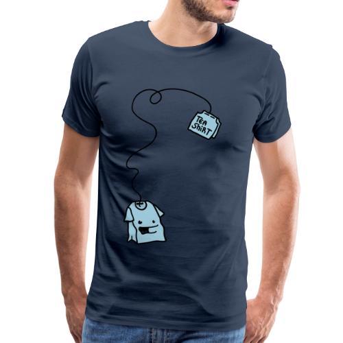 Tea-Shirt - Männer Premium T-Shirt