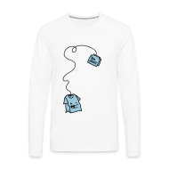 Langarmshirts ~ Männer Premium Langarmshirt ~ Tae-(Langarm)Shirt