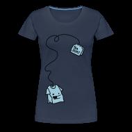 T-Shirts ~ Frauen Premium T-Shirt ~ Tea-Shirt