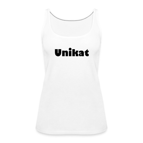 Frauen Top - Frauen Premium Tank Top