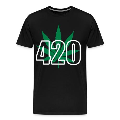 D0PE - Männer Premium T-Shirt