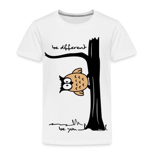 T-Shirt - Koszulka dziecięca Premium