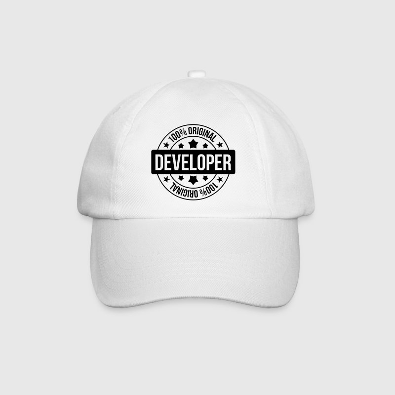 Developer Caps & Hats - Baseball Cap