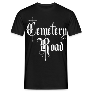 Cemetery Road Tee - Men's T-Shirt