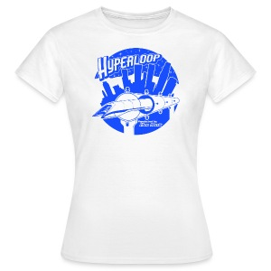 HYPERLOOP - Women's T-Shirt