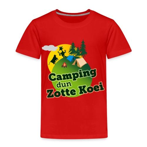 Kids T-shirt - Kinderen Premium T-shirt