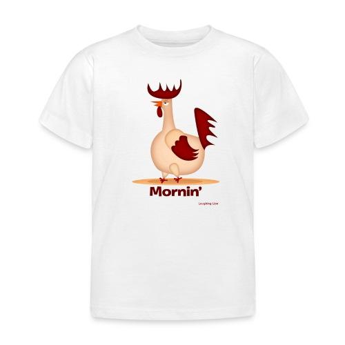 Rooster Teen's T - Kids' T-Shirt