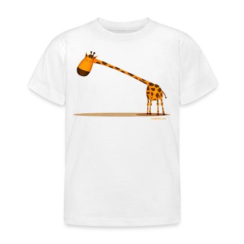 Giraffe Teen's T - Kids' T-Shirt