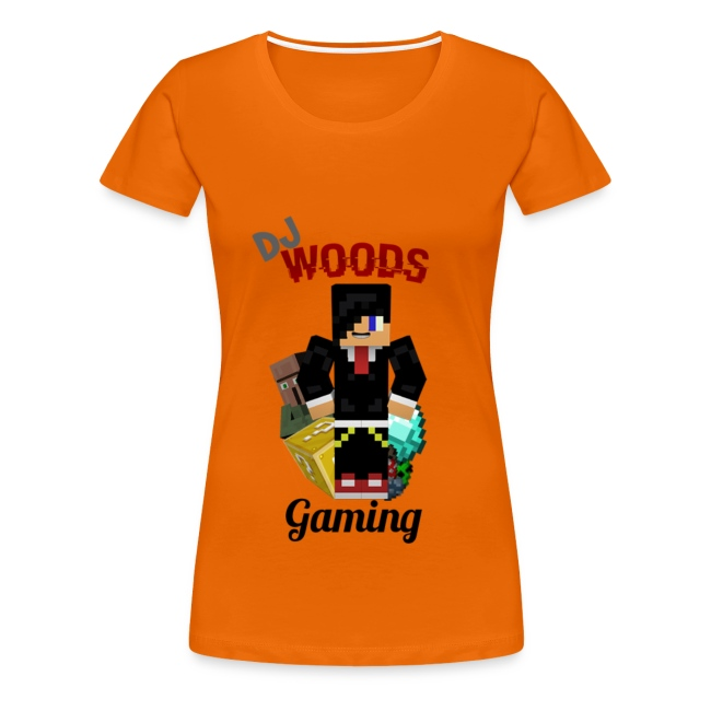 T-Shirt DJWG Vrouw