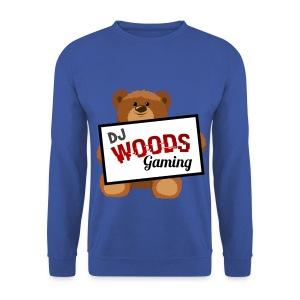 Sweater Beer Man - Mannen sweater