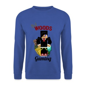 Sweater DJWG Man - Mannen sweater