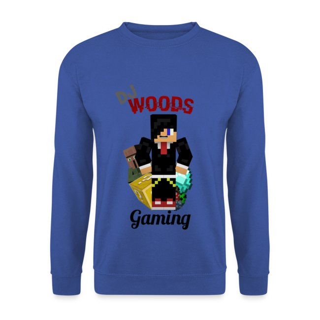 Sweater DJWG Man