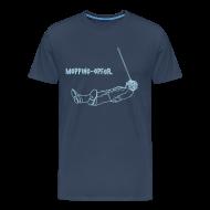 T-Shirts ~ Männer Premium T-Shirt ~ Mopping-Opfer