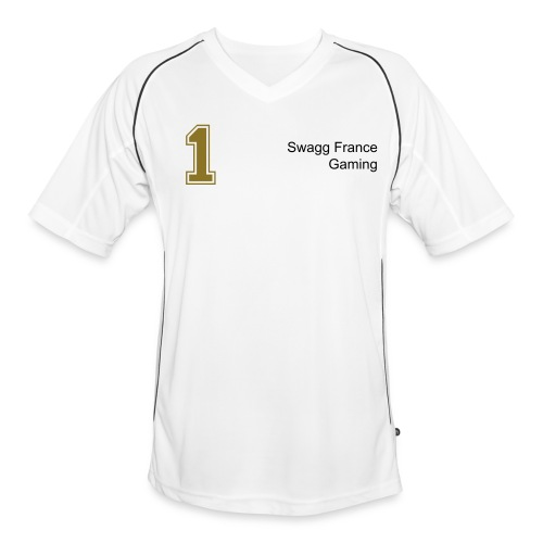 Maillot gardien Swagg France Gaming - Maillot de football Homme