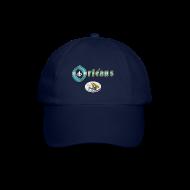 Caps & Mützen ~ Baseballkappe ~ Orléans Basecap