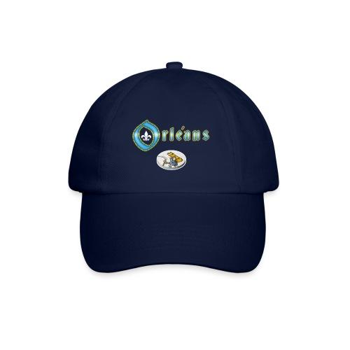 Orléans Basecap - Baseballkappe