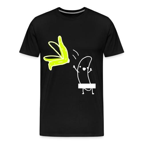 Banana - Männer Premium T-Shirt