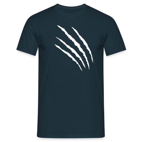 Beware - Männer T-Shirt