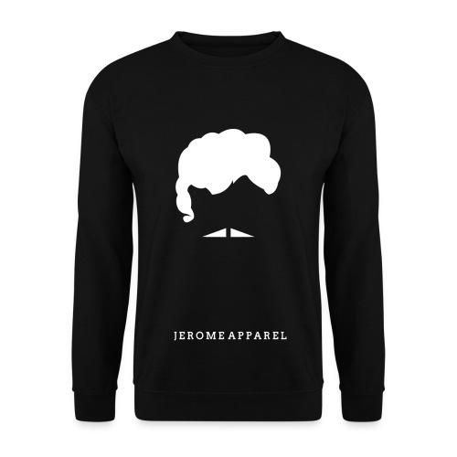 Jerome Basic Pullover  - Men's Sweatshirt