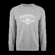 Pullover & Hoodies ~ Männer Pullover ~ Männer 1964  - Pullover Grau