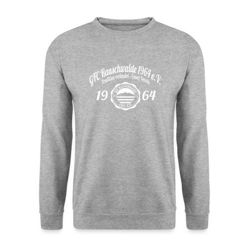 Männer 1964  - Pullover Grau - Männer Pullover