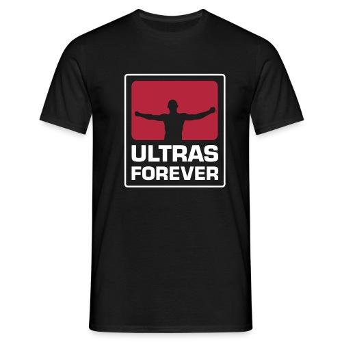Ultras - Männer T-Shirt