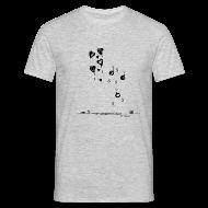 Tee shirts ~ Tee shirt Homme ~ Social Network Tag