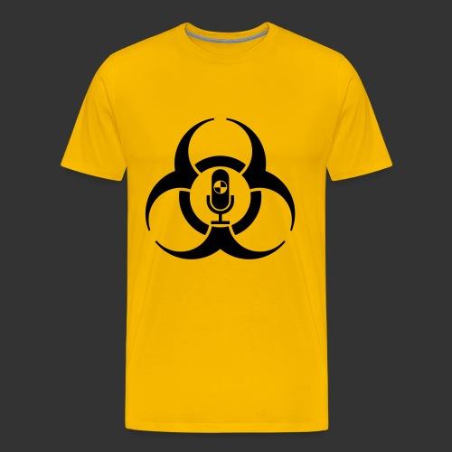 Experience Logo  - T-shirt Premium Homme
