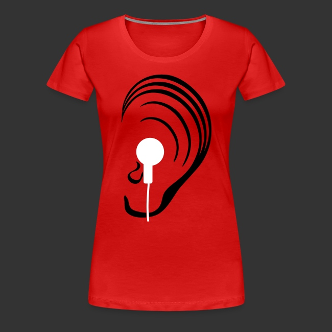 RSS Ear - Femme