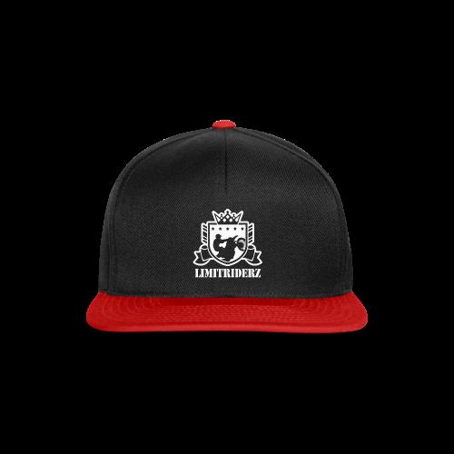 LimitRiderZ Cap - Snapback Cap