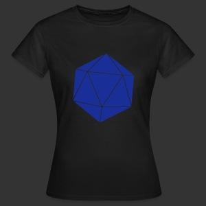 D20 - Femme - T-shirt Femme