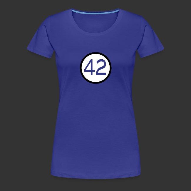42 - femme